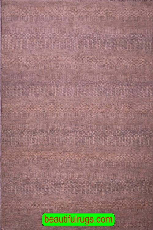 Indian Rug, Inexpensive Contemporary Area Rug, main image, size 6x8.9