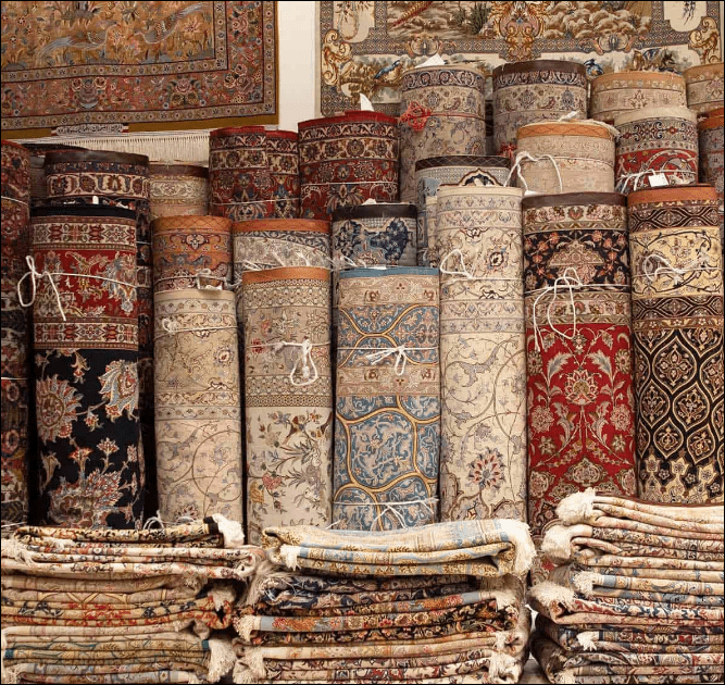 Beautiful Rugs For Bedrooms: Why You Should Get One Today?